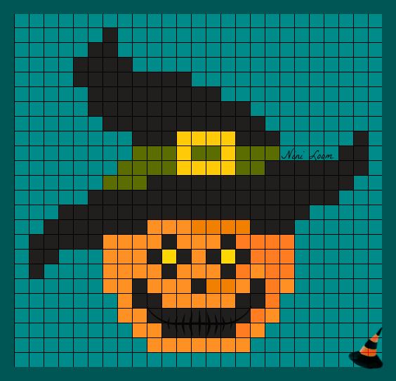 Theme Halloween Page 2