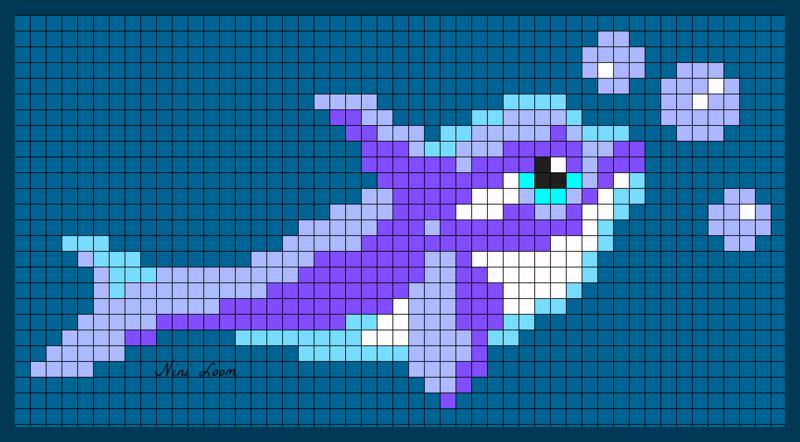 Gut gemocht theme animaux aquatiques RQ21