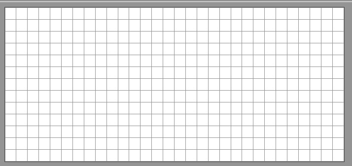 Grille Pixel Art A Imprimer