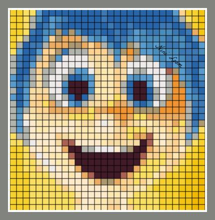 pixel art vice versa