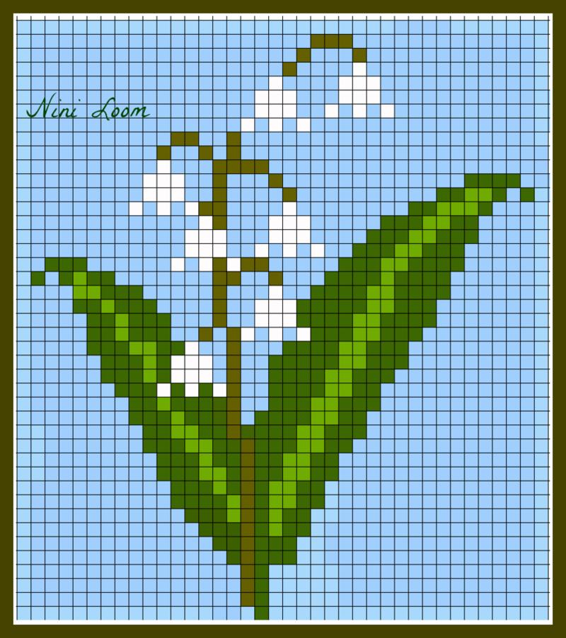 Theme Fleur Page 2
