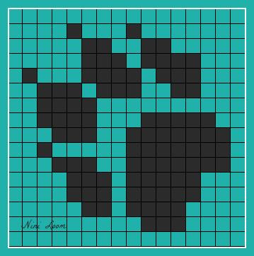 Pixel Art De Chien